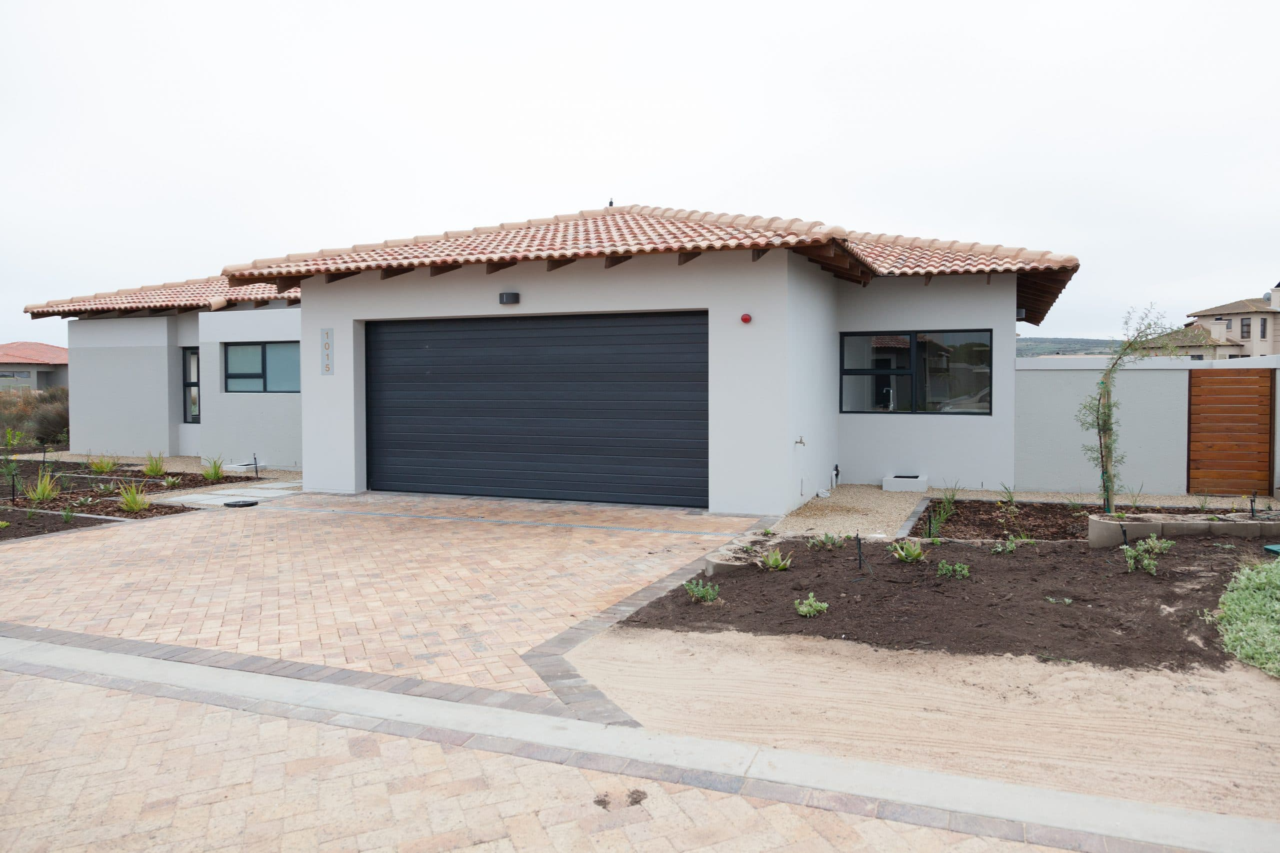crontech consulting architecture homes langebaan country estate
