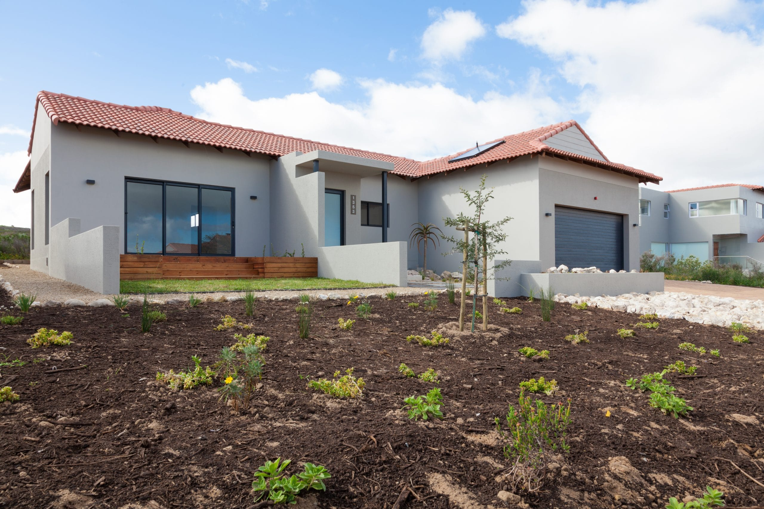 langebaan country estate golf course homes