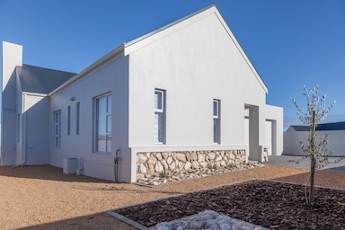 laguna sands langebaan architecture and construction