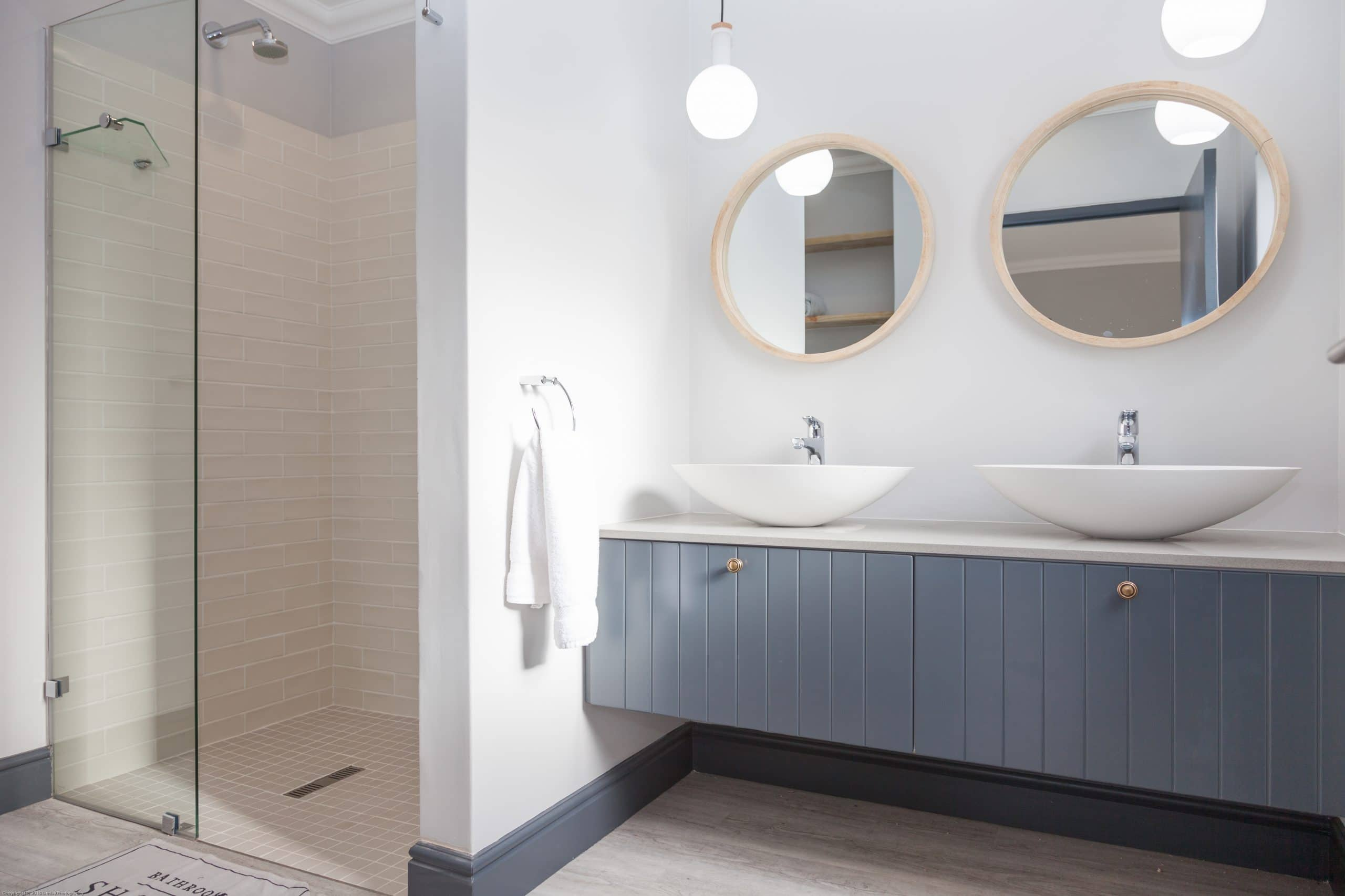 farm style modern bathrooms langebaan crontech consulting architecture