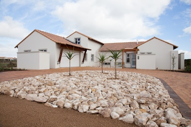 rock garden langebaan country estate positive earth landscapers