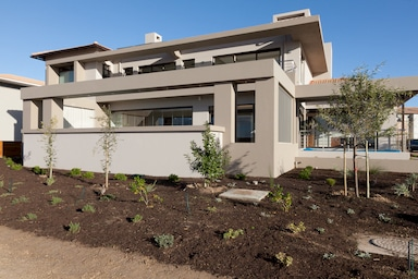 aca architects langebaan country estate crontech consulting builder