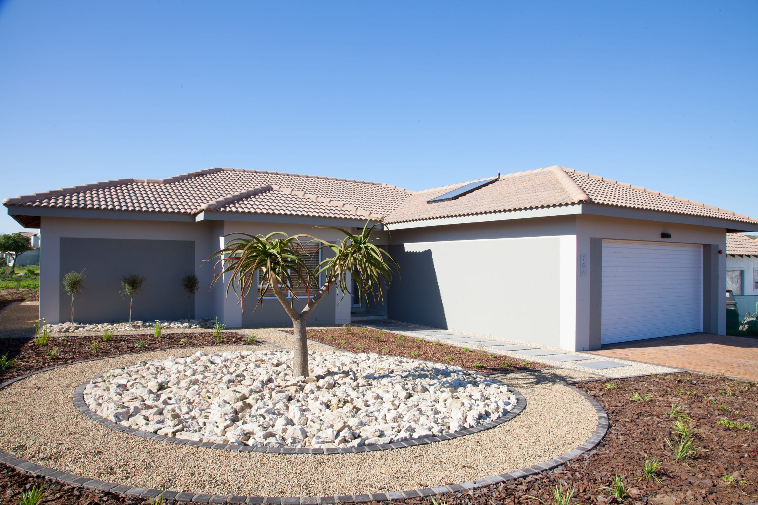 low maintenance garden langebaan country estate